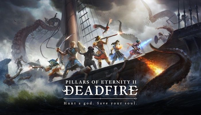 Pillars of Eternity II: Deadfire - An Amazing Seafaring Adventure