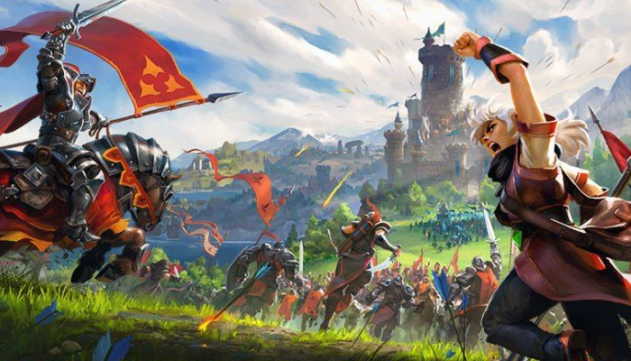 Albion Online is Coming to Steam on May 16th! (Sponsored)