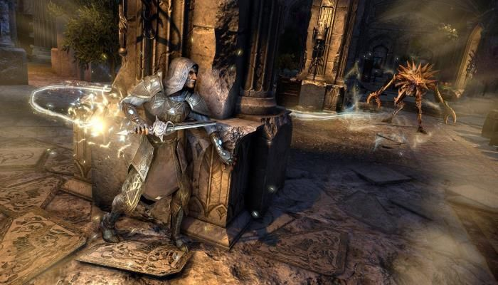 The Allure of Elder Scrolls Online's Never Ending Journey
