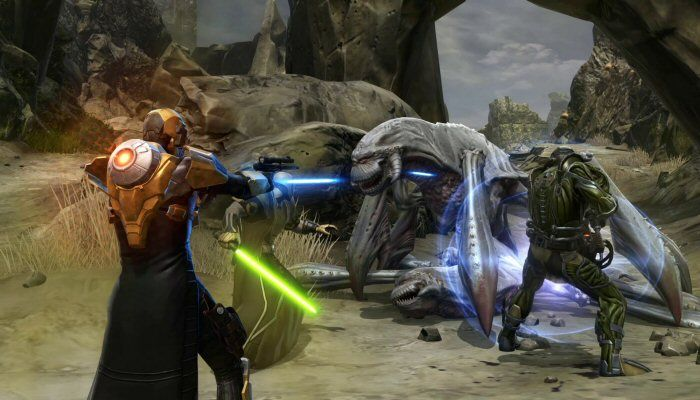 The Nathema Conspiracy Clears the Way for SWTOR's Next Expansion - Star Wars: The Old Republic News