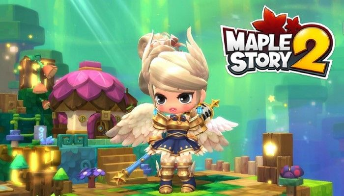 Kiwi Bird's Thorough Look at MapleStory 2's First Closed Beta  - MapleStory 2 News