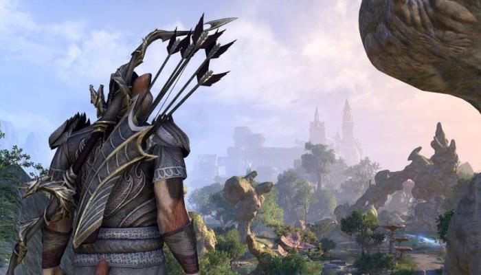 It's Not All Perfect - Elder Scrolls Online - MMORPG.com