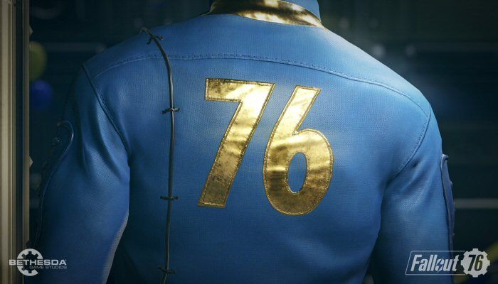- So, Fallout 76 is Online*. What Could it Be?