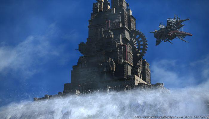 Final Fantasy XIV - Greed Isn't Good