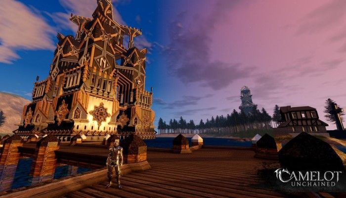 Under Construction - Balance Soonish - Camelot Unchained News