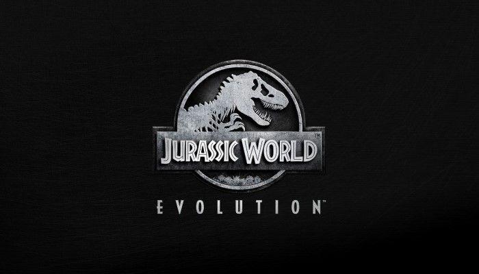 - Jurassic World Evolution Review
