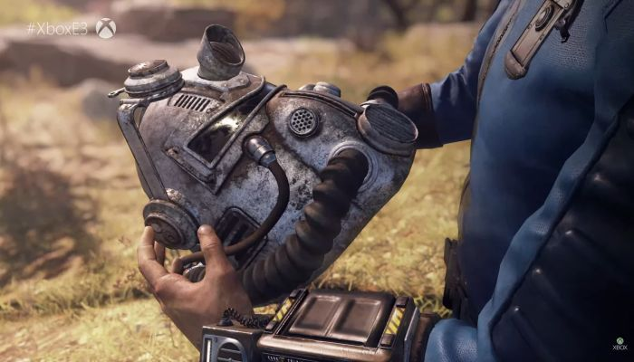 Three Things I Want from Fallout 76
