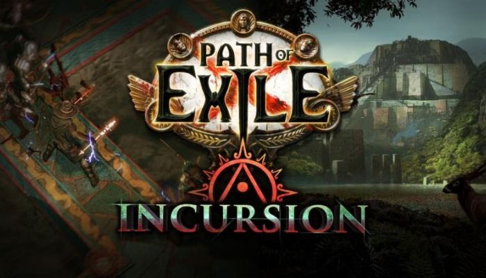 Path of Exile - Inspecting Incursion