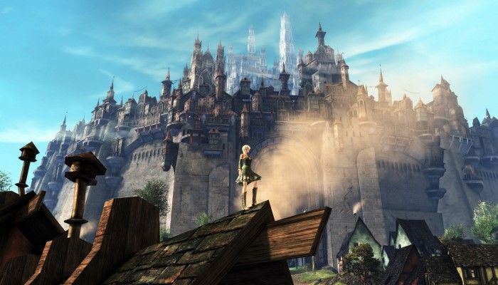 It's a Completionist Thing - MMORPG.com