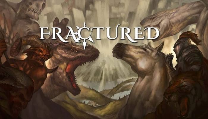Exclusive Interview - Fractured Heads to KickStarter & Why You Should Care - Fractured News