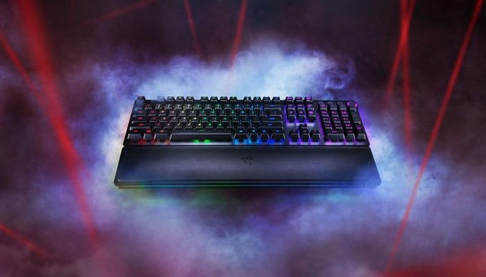 Razer Huntsman Elite: Introducing Razer's New Flagship Keyboard