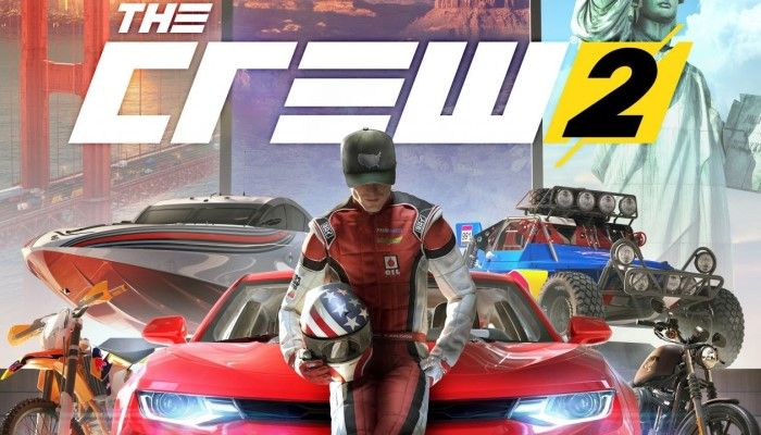 Review in Progress - Burning Rubber to Stores Near You - The Crew 2 News