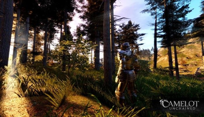 Camelot Unchained - The Beta Ganks Back