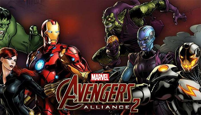 What Marvel Strike Force Can Learn From Avengers Alliance