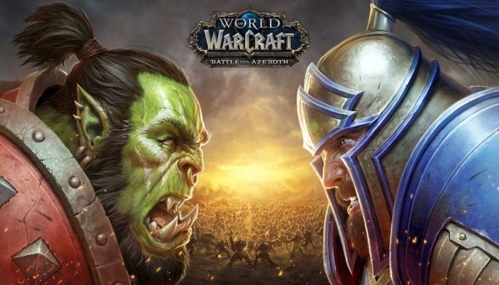 It's a Whole New World Once the War of Thorns Begins on Tuesday - World of Warcraft Columns