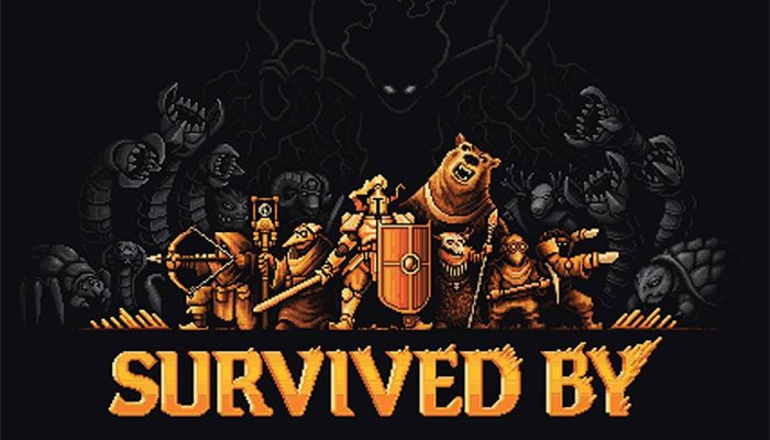 Survived By is the Bullet Hell MMO You Never Knew You Needed - Survived By News