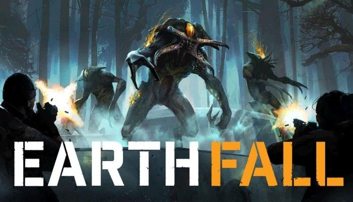 - Earthfall Review - It Has Its Ups & Downs