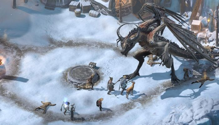 Things Will Get Frosty in Beast of Winter - We Chat with Brandon Adler