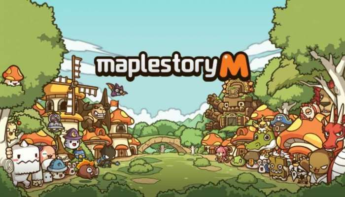 What is MapleStory M? - SPONSORED