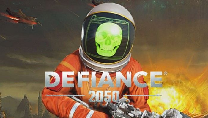 Defiance 2050 - Under the Hood of 2050