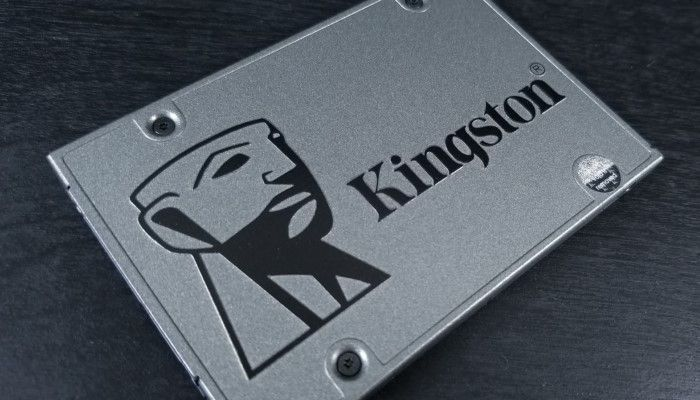 Kingston UV500 SSD: It's Secure, But Is It Fast?