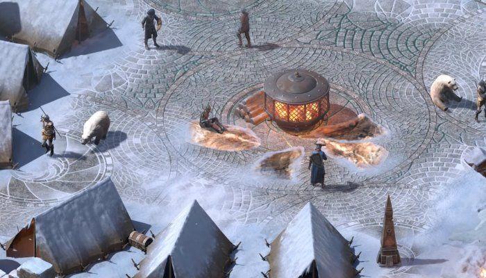 Pillars of Eternity 2: Deadfire - Beast of Winter DLC - It's So Cool, It's HOT!
