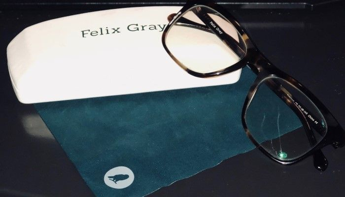 Felix Gray - Prescription PC and Gaming Glasses Review