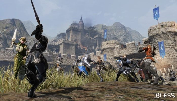 Bless - We Learn More About the Sneaky Assassin & New PvP Opportunities