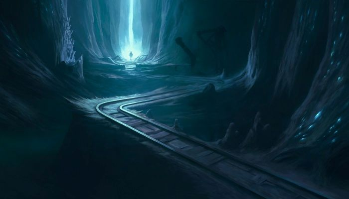 Delve Challenges Players to Journey Beneath the Surface