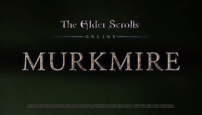 QuakeCon 2018 - Murkmire DLC Preview