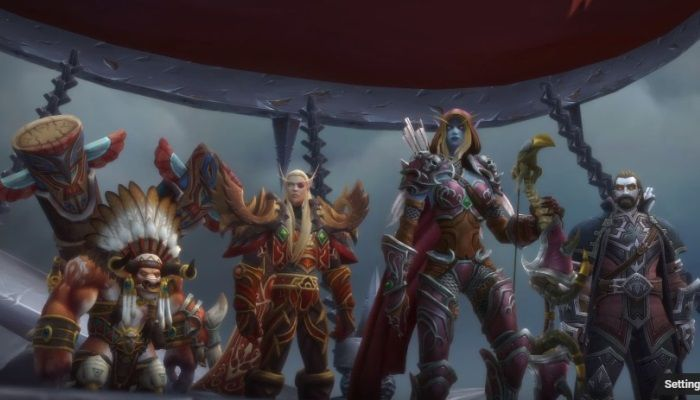 Battle for Azeroth: More of the Same, But in a Good Way? - World of Warcraft News
