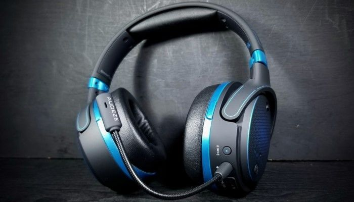 Audeze Mobius Gaming Headset: Innovative and Revolutionary