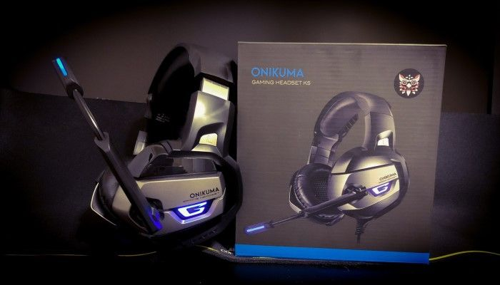ONIKUMA Gaming Headset K5: Value On A Budget?