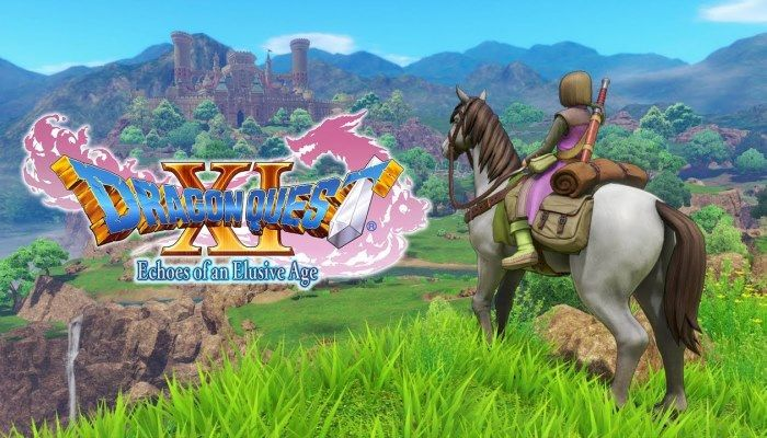 Dragon Quest XI Review: A Modern Classic Brought to the West