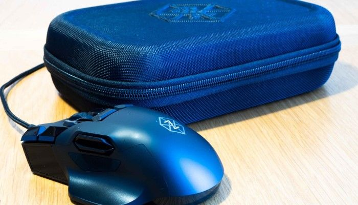 Swiftpoint Z Mouse Review
