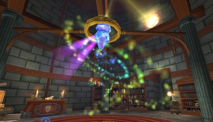 Wizard101 10th Anniversary: Interview with the Devs