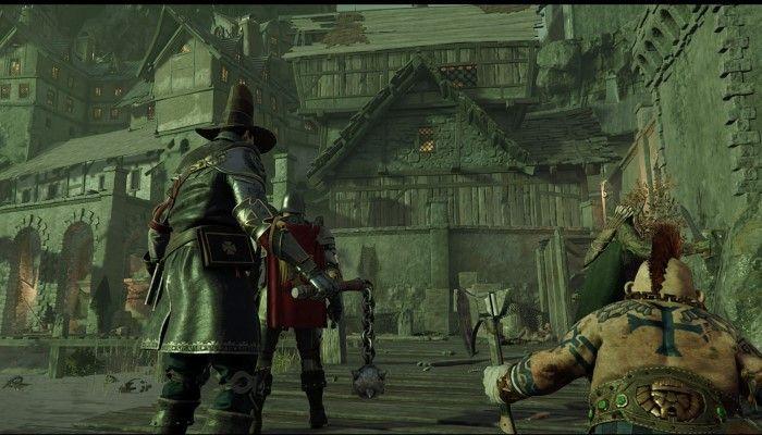 Warhammer: Vermintide 2 - Shadows Over Bogenhafen Review - Not So