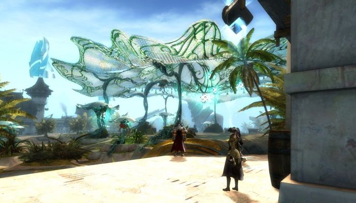 Guild Wars 2: It's Not All Perfect...