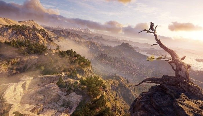 Assassin's Creed Odyssey Hands-On Impressions