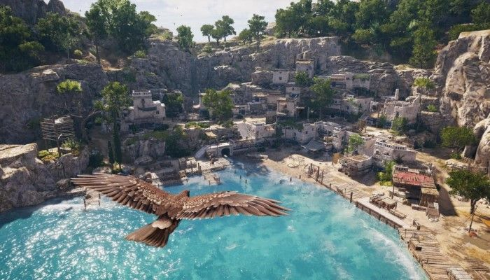 Storming the Seas & Making Friends with Assassin's Creed: Odyssey Game Director Scott Philips