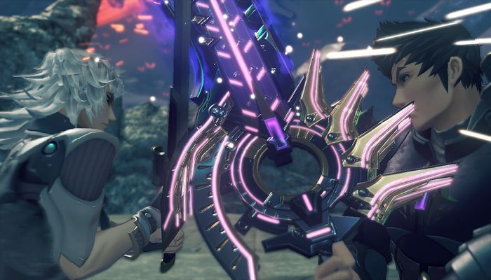 Xenoblade Chronicles 2: Torna - The Golden Country Review