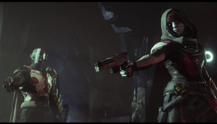 Our Destiny 2: Forsaken Review