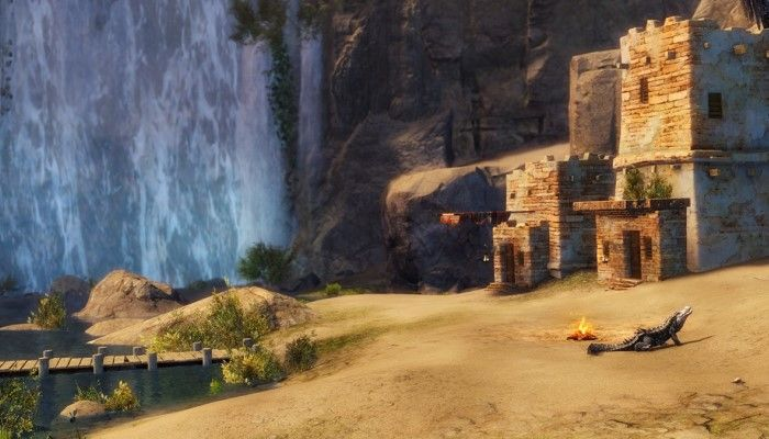 Guild Wars 2: Episode 4 Preview