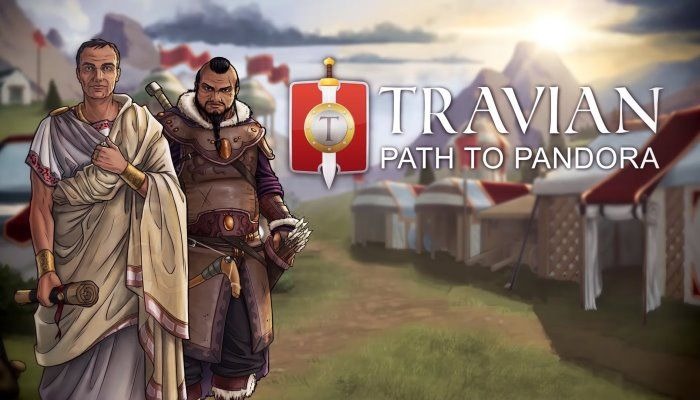 Travian: Path to Pandora Special Anniversary Server Detailed