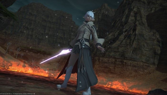 Final Fantasy XIV: Talking to Bethan Walker, the Voice Behind Alisaie