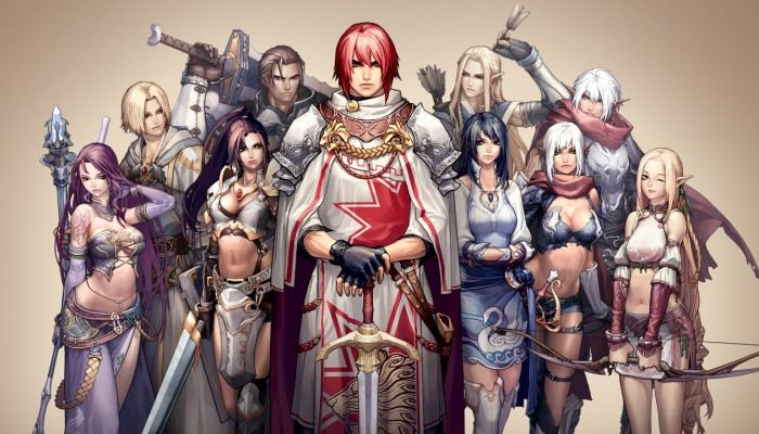 The MMORPG.com Writers' Favorite MMOs - Part 2