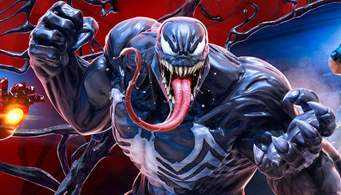 Marvel Strike Force Patch 2.0 Adds Venom, Mutants and More