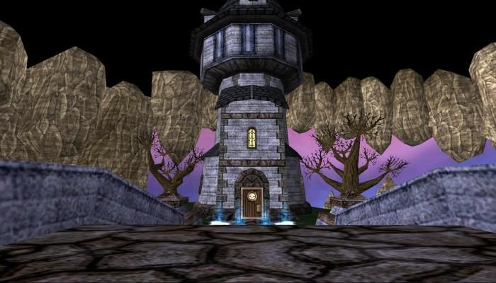 Like a Puppet on a String: Wizard101 Brings Spooky Back