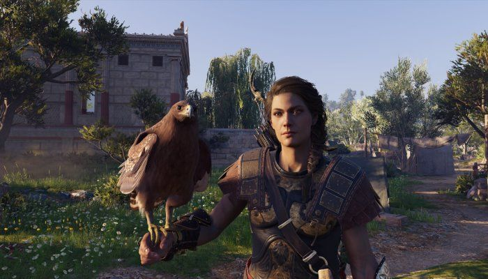 Assassin's Creed Odyssey: Impressions of a Neophyte