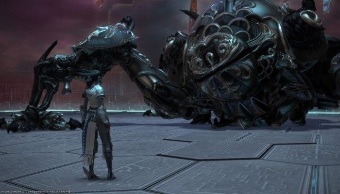 Final Fantasy XIV: The Alpha and the Omega - MMORPG com